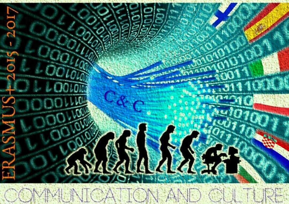 logo projektu C&C